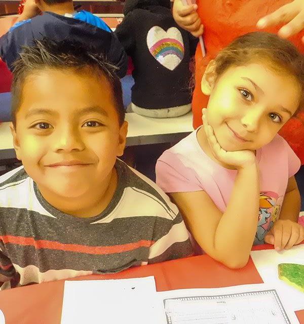 Rolando Park Elementary School