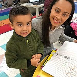 Student-Teacher Relationships