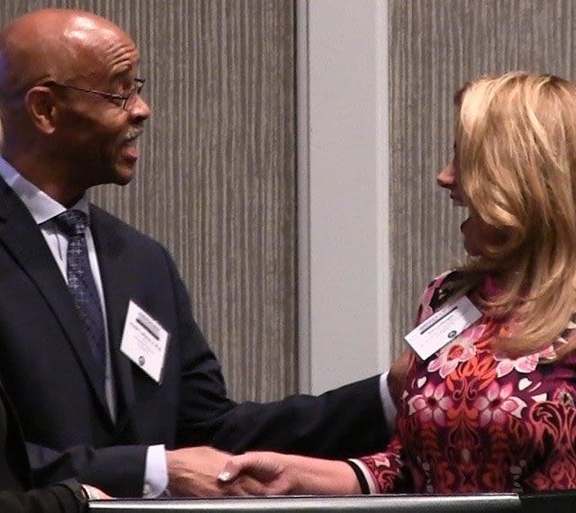 NCUST America's Best Urban Schools Symposium