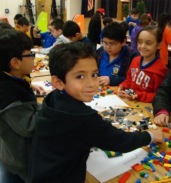 Ortiz Elementary School