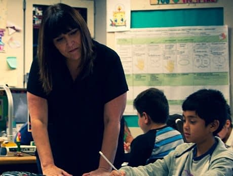 Teaching Practices In America's Best Urban Schools