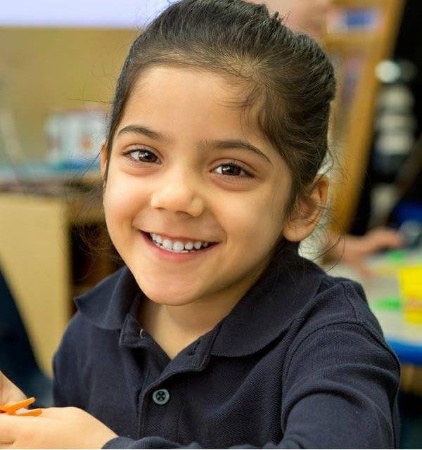 Bonnie Brae Elementary