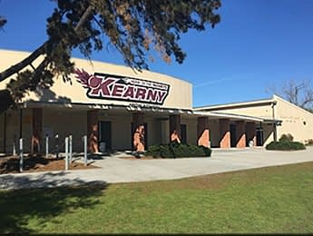 Kearny High School