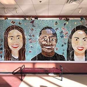 Opening the Door of a Model Classroom in a High Performing Urban School