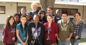 Kearny School of International Business. A 2009 America's Best Urban Schools Award winner.